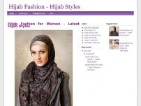Hijab Fashion - Hijab Styles