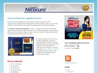 Nicocure Reviews - Does Nicocure Work ???