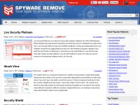 SpywareRemove.com - Guide to Spyware Removal
