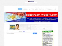 Dagstream