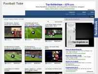 Watch football Latest Videos in HD:-Football Tube