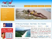 Boracay Packages