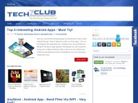 TechzClub - technology beyond us!