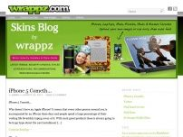 Wrappz Blog