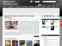 Media Info Technology Science & Reviews