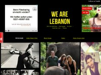 We Are Lebanon