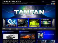 Taufan Expander