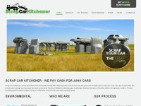 What auto wreckers Kitchener can offer you?