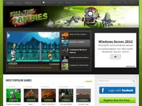 Kill The Zombies | Zombie games