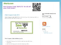 iHerb Coupon Code 2013 ???