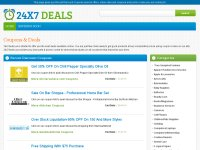 Online Discount Coupons| Discount Coupon Codes