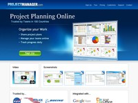 Project Planning Online
