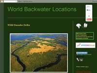 World Backwater Locations