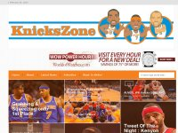 NY Knicks News and Videos Updates 24/7
