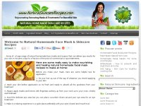 Natural Skin CareRecipes