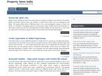 Property News india