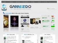 Game2Do.com - Your #1 Source for Video Games