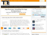 The App Entrepreneur