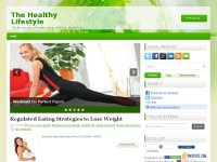The Healthy Life Style And Weight Loss
