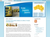 All Types of Transport Services in Australia