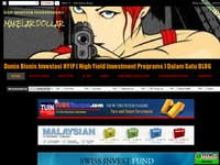 HYIP Monitor Independent Indonesia