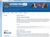 VaporNation Blog | Vaporizer Reviews and Tips