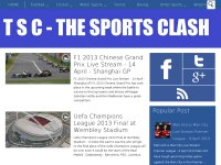 The Daily Sports Highlights