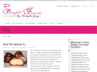 Sinful Sweets Chocolate Company Blog