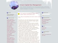 Crown Capital Eco Management Fc2 Blog
