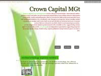 Niam Cein - Tumblr  - Crown Eco Management