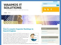 WAAMOS IT SOLUTIONS