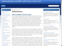 paisaxpaisa wealth advisory services