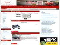 Car and bike review online in India