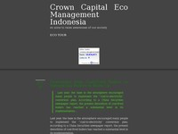 Crown Capital Management on tumblr