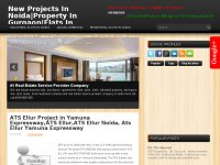 New Projects In Noida|Property In Gurgaon|Flats In