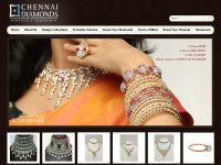 Diamond Jewellery Chennai,Manufacturers