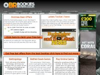 Bookies Review - best bookies online