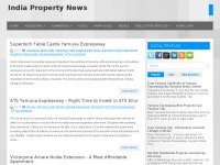 India Property News
