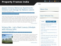 Property Frames India