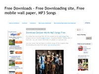 Free Downloads - Free Downloading site, Free mobil