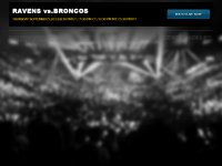 Watch Baltimore Ravens vs.Denver Broncos Live Streaming Online NFL