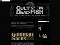The Cult of the DEad Fish